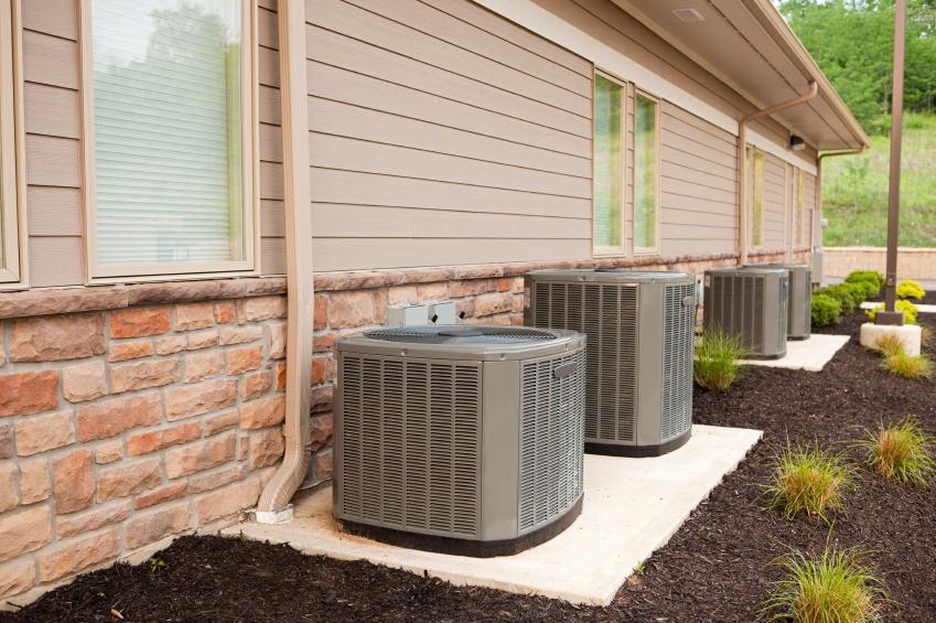 Air Conditioner Installation & Repair