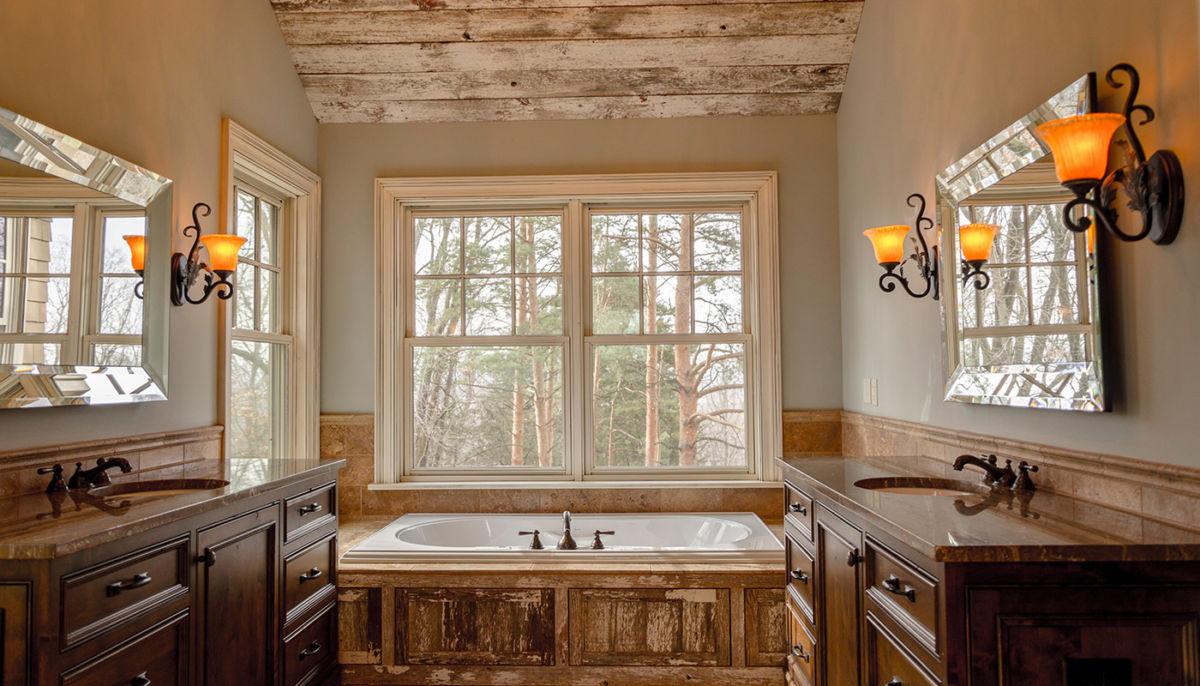Bathroom Plumbing Installations