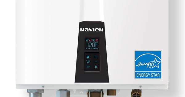 On Demand Hot Water Heater Installation