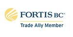 FortisBC Trade Ally Member